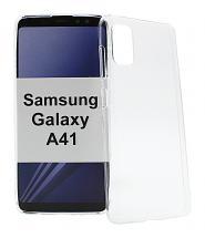 Ultra Thin TPU Cover Samsung Galaxy A41