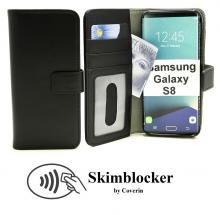 Skimblocker Magnet Wallet Samsung Galaxy S8 (G950F)