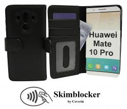 Skimblocker Mobiltaske Huawei Mate 10 Pro