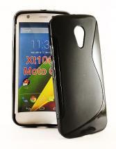 S-Line cover Motorola Moto G 2 (XT1068)