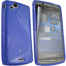 S-line Cover Sony Ericsson Xperia Arc