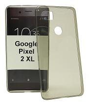 Ultra Thin TPU cover Google Pixel 2 XL