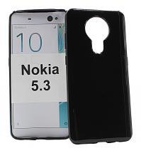 TPU Mobilcover Nokia 5.3