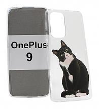 TPU Designcover OnePlus 9
