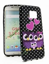 TPU Designcover Samsung Galaxy S7 Edge (G935F)