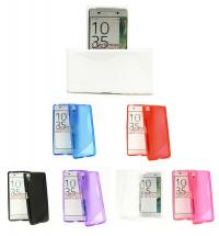 S-Line Cover Sony Xperia X Performance (F8131)