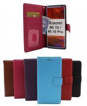 New Standcase Wallet Xiaomi Mi 10 / Xiaomi Mi 10 Pro
