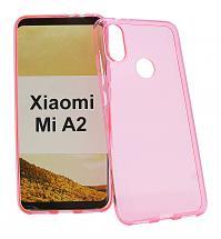 TPU Mobilcover Xiaomi Mi A2