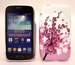 TPU Designcover Samsung Galaxy Ace 3 (s7275)