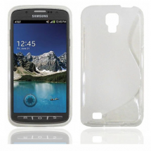 S-line Cover Samsung Galaxy S4 Active (i9295)