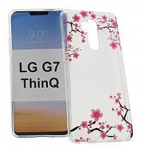 TPU Designcover LG G7 ThinQ (G710M)