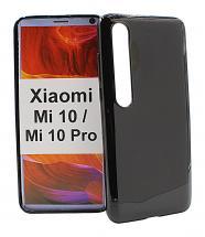 TPU Mobilcover Xiaomi Mi 10 / Xiaomi Mi 10 Pro