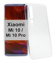Ultra Thin TPU Cover Xiaomi Mi 10 / Xiaomi Mi 10 Pro