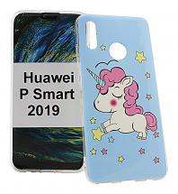 TPU Designcover Huawei P Smart 2019
