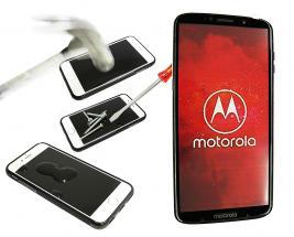 Full Frame Glasbeskyttelse Motorola Moto Z3 Play