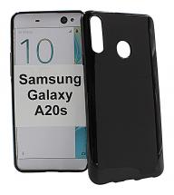 TPU Cover Samsung Galaxy A20s (A207F/DS)
