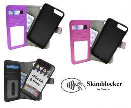Skimblocker Magnet Wallet iPhone 6 Plus