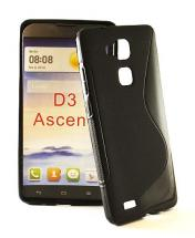 S-Line cover Huawei Ascend Mate 7 (MT7-L09)