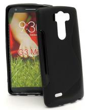 S-Line cover LG G3 S (D722)