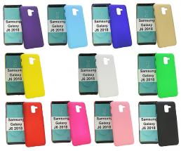 Hardcase Cover Samsung Galaxy J6 2018 (J600FN/DS)