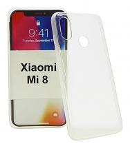 Ultra Thin TPU Cover Xiaomi Mi 8