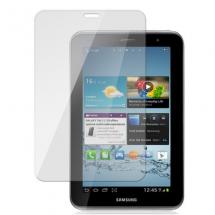 "Skærmbeskyttelse Samsung Galaxy Tab 2 (7"")"