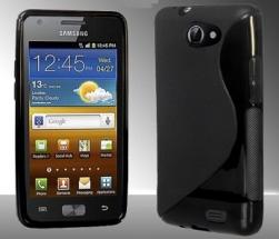 S-Line Cover Samsung Galaxy Z (i9103)