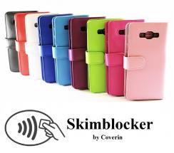 Skimblocker Mobiltaske Samsung Galaxy A3 (SM-A300F)