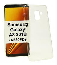Ultra Thin TPU Cover Samsung Galaxy A8 2018 (A530FD)