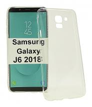 Ultra Thin TPU Cover Samsung Galaxy J6 2018 (J600FN/DS)