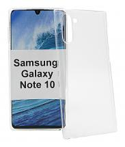 Ultra Thin TPU Cover Samsung Galaxy Note 10 (N970F/DS)