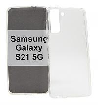TPU Cover Samsung Galaxy S21 5G (G991B)