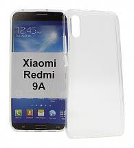 TPU Mobilcover Xiaomi Redmi 9A