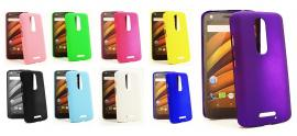 Hardcase Cover Motorola Moto X Force