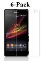 6-Pack Skærmbeskyttelse Sony Xperia Z5 Premium (E6853)