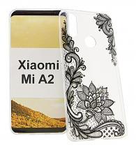 TPU Designcover Xiaomi Mi A2