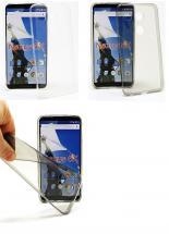 Ultra Thin TPU Cover Google Nexus 5X (H791)