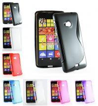S-Line cover Microsoft Lumia 535