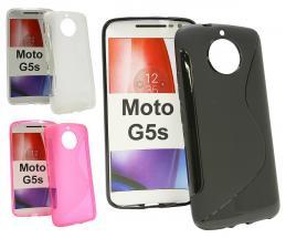 S-Line Cover Moto G5s