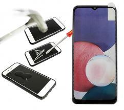 Full Frame Glasbeskyttelse Samsung Galaxy A22 5G (SM-A226B)