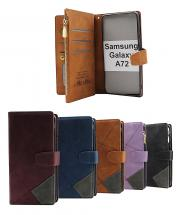 XL Standcase Luxwallet Samsung Galaxy A72 (SM-A725F/DS)
