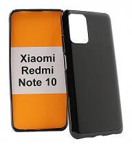 TPU Mobilcover Xiaomi Redmi Note 10