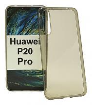 Ultra Thin TPU Cover Huawei P20 Pro