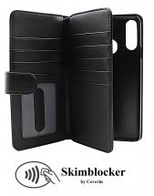 Skimblocker XL Wallet Samsung Galaxy A12
