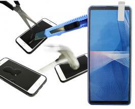 Glasbeskyttelse Sony Xperia 10 III (XQ-BT52)