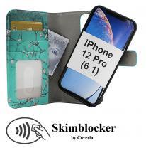 Skimblocker Magnet Designwallet iPhone 12 Pro (6.1)