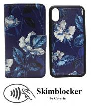 Skimblocker Magnet Designwallet iPhone X/Xs