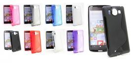 S-Line Cover Microsoft Lumia 950