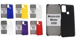 Hardcase Cover Motorola Moto G50