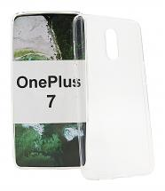 Ultra Thin TPU Cover OnePlus 7